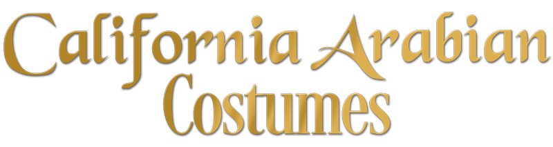 California Arabian Costumes